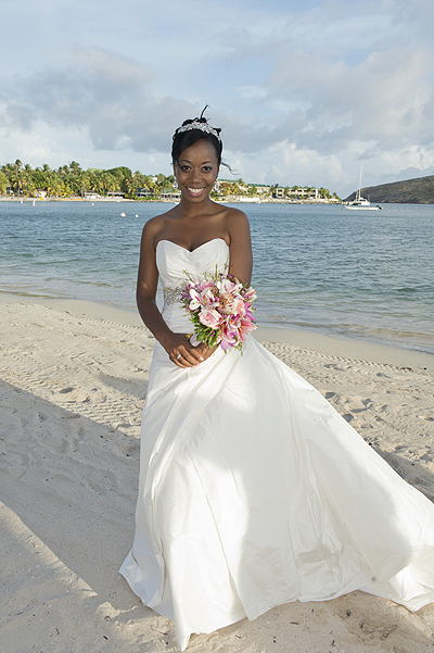 Real Wedding | Blog | Olivier Laudus : The White Diaries