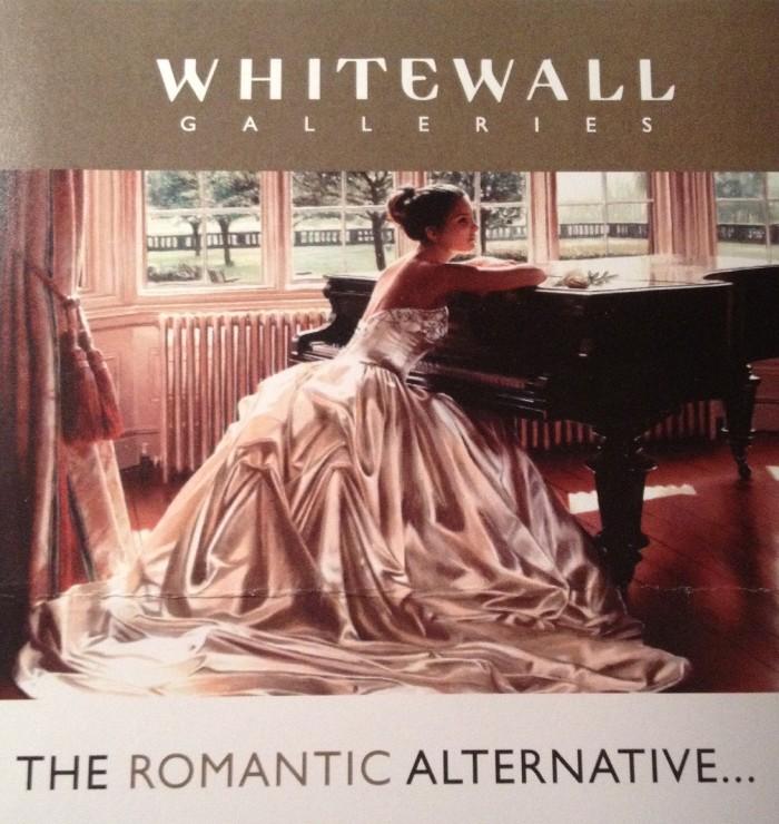 Whitewall Galleries Wedding List