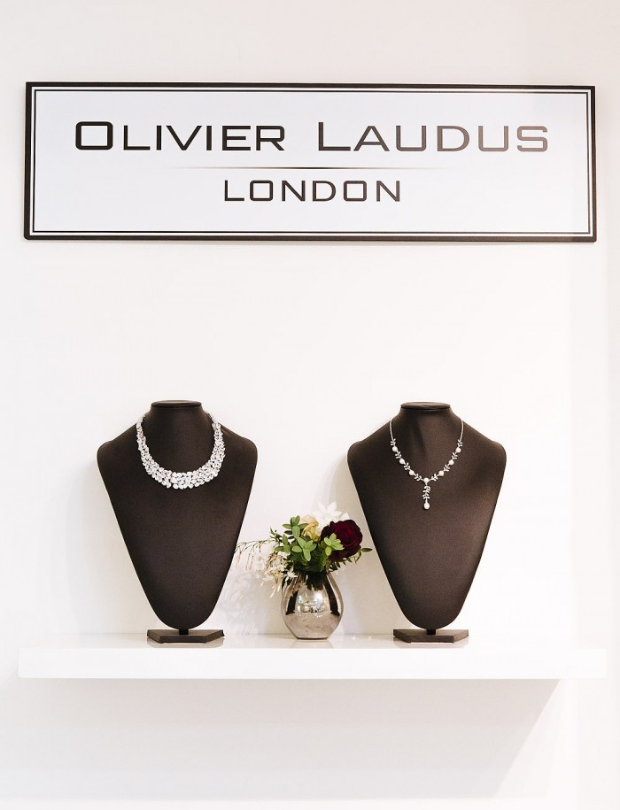 Olivier Laudus We are Open