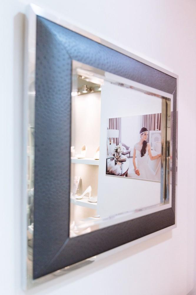 OlivierLaudus Lizard Mirror